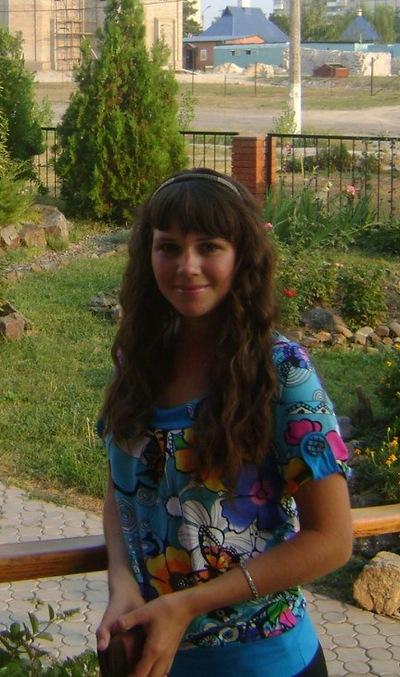 Катя Трускалова, 16 июня 1992, Новый Уренгой, id164692802