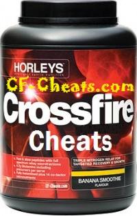 Создать чит для crossfire
