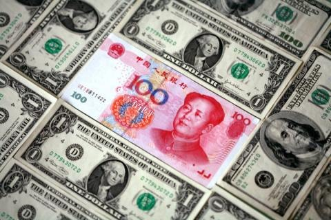 рост юаня
