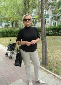 Наталья Ивкина, 27 октября , Магнитогорск, id156156682