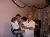 Арам Акобян, 15 апреля , Саранск, id164668130