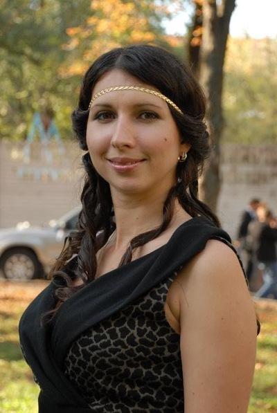 Елена Павлюс, 7 августа , Днепропетровск, id8700254