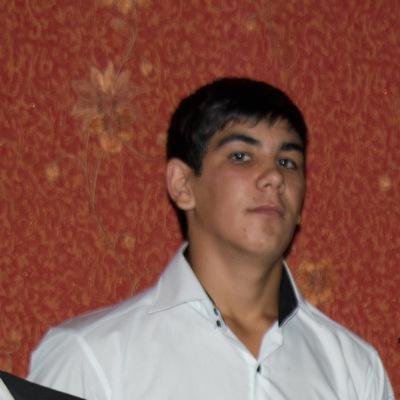 Махмед Бабаев, 20 июля 1997, Краснодар, id143737337
