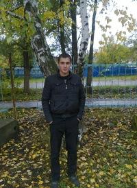 Андрей Саранцев, 25 февраля 1999, Южно-Сахалинск, id153561044