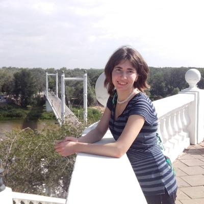 Ольга Сигалова, 1 июля 1988, Москва, id1403282