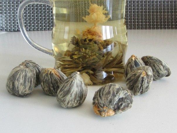 Китайский чай, как искусство