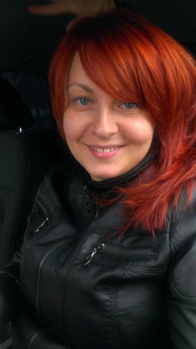 Екатерина Савельева, 1 августа , Звенигород, id159120682