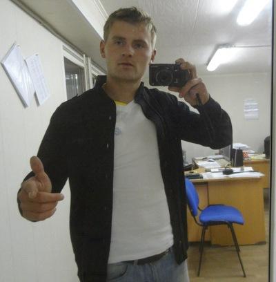 Александр Ламбин, 19 октября 1987, Тюмень, id113980762