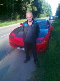 Виталий Спирин, 1 августа 1986, Борисов, id136301287