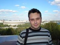 Евгений Лотарев, 16 февраля 1991, Москва, id172040766