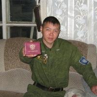 Иван Михайлев, 28 октября 1987, Тура, id173533337