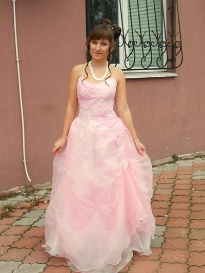 Юлия Свинолобова, 17 июля , id128125024