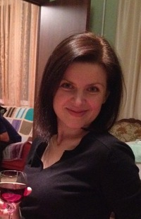 Светлана Потапкина, 20 марта 1988, Москва, id75289093