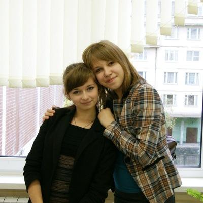 Анастасия Семашкова, 17 марта 1997, Санкт-Петербург, id157123097
