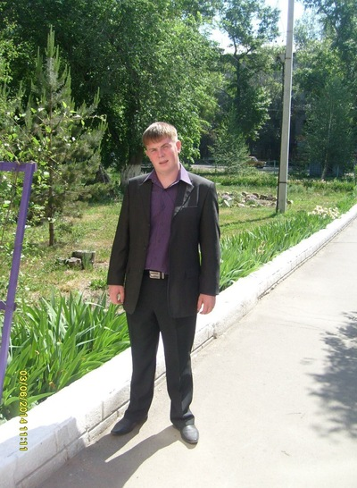 Дмитрий Скорупич, 25 января 1992, Рубцовск, id140278233