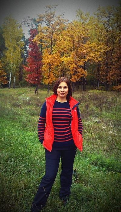 Полина Гопций, 18 апреля , Киев, id14060250