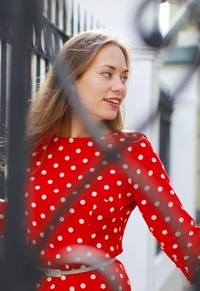 Катя Королькова