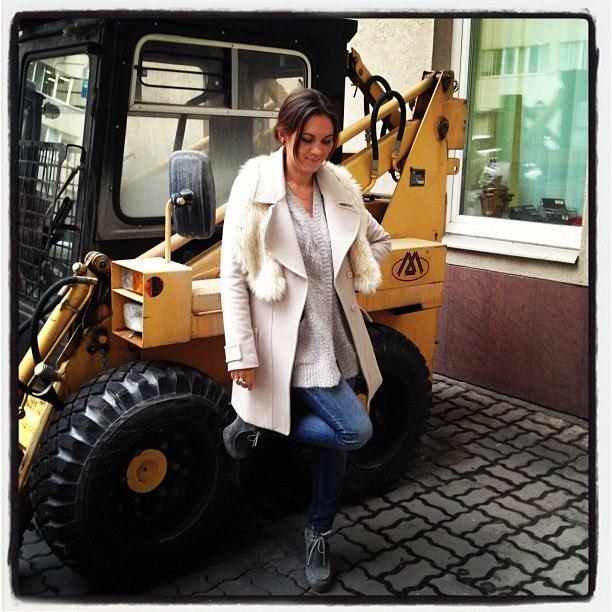 Алина Локтева | Москва
