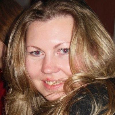 Янина Кочергина, 15 июля , Питкяранта, id81017997