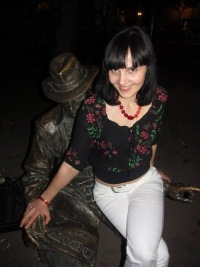 Ольга Кадышева, 10 января , Нижний Новгород, id158552013