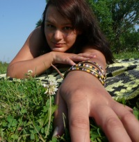 Наташка Солнышко, 6 февраля , Красноярск, id44269459
