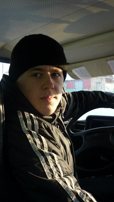 Алексей Сатонин, 15 апреля , Пенза, id172816281