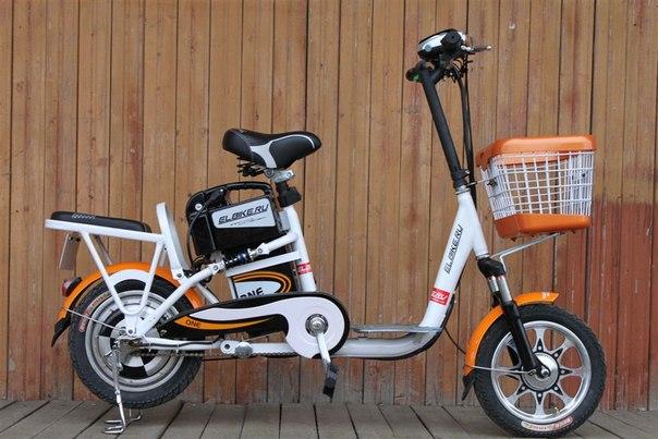 Электровелосипед, опыт эксплуатации Советы перед покупкой - Авто