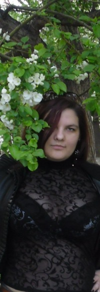 Наталья Фролова, 15 июня , Красноярск, id177484605