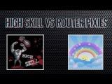 Left 4 Dead 2 - High Skill vs Router Pixies