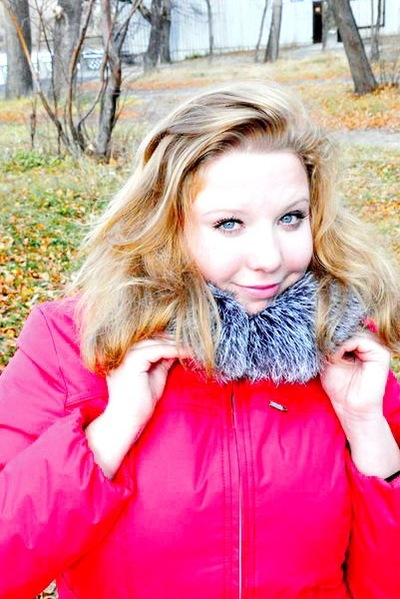 Ксения Никифорова, 7 декабря , Кыштым, id64232259
