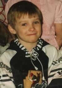 Алексей Козловский, 3 февраля 1989, Челябинск, id140425362