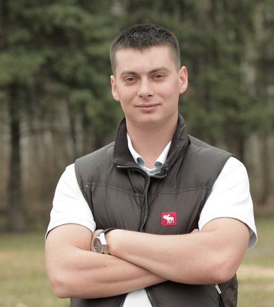 Дмитрий Капров, 3 августа , Москва, id62456534