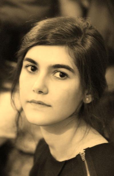 Elvira Guseinova, 11 февраля 1995, Екатеринбург, id13617941