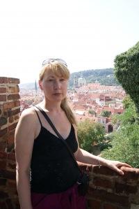 Людмила Ильина, 22 мая 1990, Санкт-Петербург, id141433335