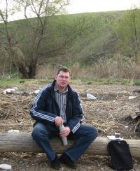 Александр Качагин, 10 апреля , Ульяновск, id168105791