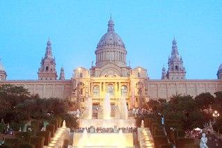 Немножко Испании