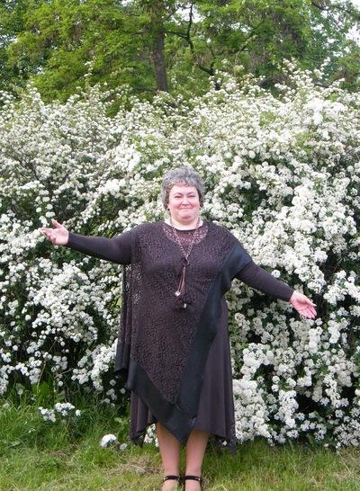 Ирина Семеновна, 20 мая 1962, Солигорск, id226527399