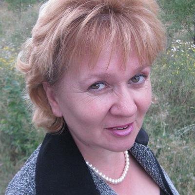 Лариса Васильева, 12 марта 1964, Дружковка, id189659479