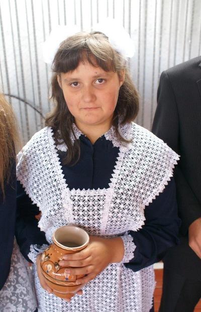 Крістіна Галак, 5 августа 1998, Черновцы, id226388798