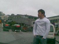 Chechen Alixan