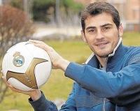 Icer Casillas, 20 мая , Донецк, id107211537