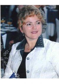 Елена Скорына