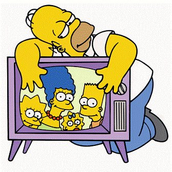 The Simpsons ���������� ��������� �� �������?