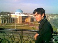 Шахрух Каримов, Чартак
