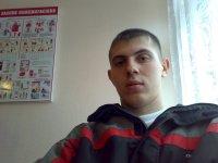 Андрей Зыбарь, 11 мая 1992, Запорожье, id39489845
