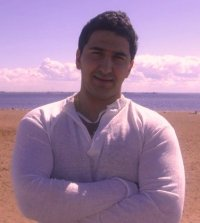 David Khudoev