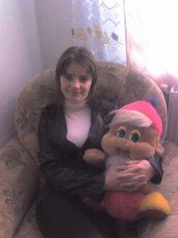 Диана Ключевська, 18 марта 1988, Златоуст, id68634598