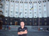 Александр Федоришин, 9 июня , Запорожье, id71905081