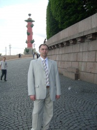 Николай Ярисов, 22 июня 1982, Санкт-Петербург, id3434004
