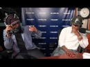 Nelly Speaks On Street Cred, Staying Current and Relationship Status on Sway in the Morning
